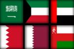 Flags-GCC